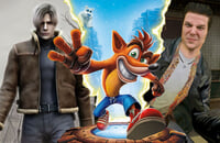 Crash Bandicoot N.Sane Trilogy, Max Payne, Экшены, Платформеры, Grand Theft Auto, Resident Evil, God of War, Шутеры