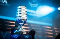 Virtus.pro, Team Spirit, Hard Legion, Nemiga, WePlay! Clutch Island, ESL One Road to Rio, NAVI, ESL One Rio, Regional Major Rankings
