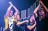 North, SK Gaming, Immortals, Virtus.pro, NAVI, Flipsid3 Tactics, PENTA Sports, Cloud9, G2 Esports, PGL Major Krakow, Gambit, fnatic, Vega Squadron, Astralis