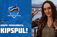 Мюриэль «Kipspul» Хейсман, Vega Squadron