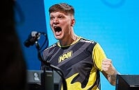 Кирилл «Boombl4» Михайлов, fnatic, Александр «S1mple» Костылев, FaZe Clan, Natus Vincere, G2 Esports, Counter-Strike: Global Offensive, Intel Extreme Masters Katowice 2020