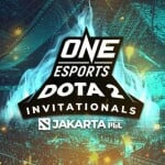 World Pro Invitational Jakarta