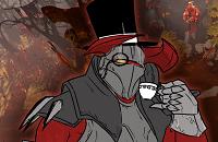 Chaos Knight, Valve, Матчмейкинг