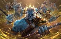 Патч 7.29d, Chaos Knight, Underlord, Arc Warden, Pudge, Phantom Lancer