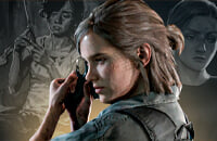 PlayStation 4, PlayStation 5, The Last of Us, Naughty Dog, The Last of Us 2