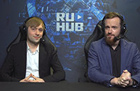 The International, RuHub, Maincast, Марк Авербух