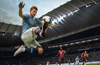 FIFA 19, EA Sports, FIFA 20, Electronic Arts, E3, Спортивные