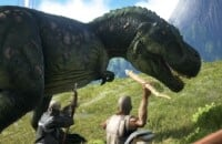 ARK: Survival Evolved, Xbox One, ПК, PlayStation 4, Симуляторы, Nintendo Switch, Microsoft Store, App Store, Steam, iOS, Epic Games Store, PlayStation Store, Android, Google Play, Nintendo eShop