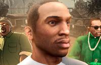 GTA Online, Grand Theft Auto, Grand Theft Auto: San Andreas
