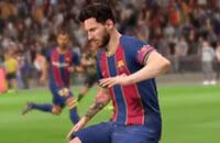 Спортивные, Симуляторы, FIFA 21