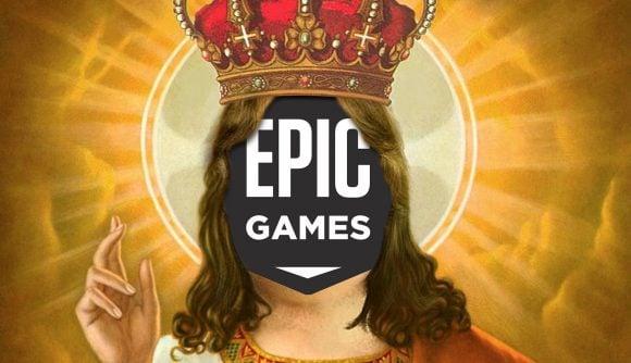 Бизнес, Vampire: The Masquerade – Bloodlines 2, Epic Games, Epic Games Store, Borderlands 3, Remedy Entertainment
