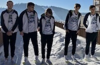 Royal Never Give Up, WePlay! Bukovel Minor, Team Spirit, Блоги