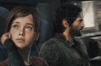 The Last of Us, Naughty Dog, Sony PlayStation, The Last of Us (сериал), The Last of Us 2