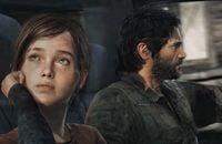 The Last of Us, Naughty Dog, Sony PlayStation, The Last of Us (сериал), The Last of Us 2