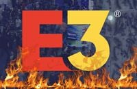 E3, Silent Hill, Summer Game Fest, Metal Gear, коронавирус, Elden Ring, Cyberpunk 2077, PlayStation 5, Xbox, Sony PlayStation, Naughty Dog, The Game Awards