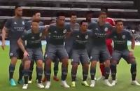 Макси Моралес, Нью-Йорк Сити, FIFA 18