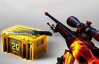 Шутеры, Ножи, Counter-Strike: Global Offensive, Скины