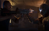 Mortal Kombat (фильм), Кинотеатр, Mortal Kombat 11