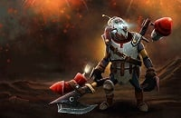 Clockwerk, Хенрик «AdmiralBulldog» Анберг, The International, Матчмейкинг, Valve
