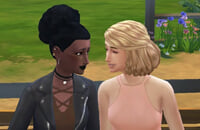 The Sims 2, Electronic Arts, Симуляторы, ЛГБТ