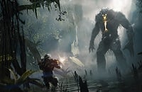 Anthem, Electronic Arts, BioWare