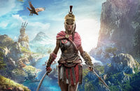 Assassin's Creed Valhalla, Assassin's Creed: Origins, The Last of Us 2, Ubisoft, Ghost of Tsushima