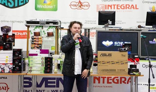 Алексей Бурдыко, Gameshow