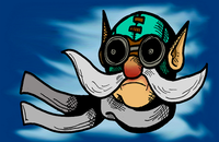 Gyrocopter, Матчмейкинг, Elephant, Сюй «fy» Линьсэнь