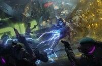 арт, CD Projekt RED, Ведьмак 3: Дикая Охота, Ведьмак, Экшены, Cyberpunk 2077