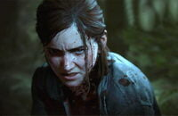 PlayStation 4, Naughty Dog, The Last of Us, Экшены, The Last of Us 2, PlayStation 5
