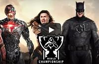 World Championship, Gambit Gaming