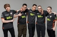 NAVI, NoPangolier, Nemiga, Dota Pro Circuit, Gambit, Live to Win, Extremum, Team Spirit, B8, Team Empire, Winstrike, HellRaisers, NoTechies, Unique, Virtus.pro