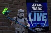 Disney, Fortnite, Epic Games, Star Wars Jedi: Fallen Order