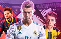 FIFA 20, FIFA 18, музыка, FIFA 19, Спортивные, Симуляторы
