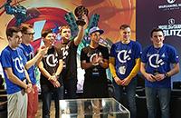 Legion, Blitz Twister Cup, Владимир «Swarov5ki» Фомин, Blast, plusgamma, Иван «ufpnjh» Мацкевич, Player_103562783, EHRE2, WOT Blitz