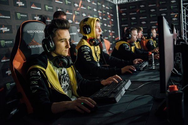 DreamLeague S5. Проблемы роста или тупик для Na'Vi?