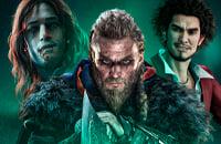 Трейлеры игр, Assassin's Creed Valhalla, Xbox, Vampire: The Masquerade – Bloodlines 2, Xbox Series X