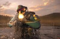 Операция «Хищные воды», Гайды по CS:GO