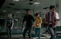 Resident Evil, Resident Evil: Project Resistance, Resident Evil 2 Remake, Экшены, Capcom