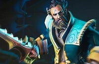 DreamLeague Season 12, Ninjas in Pyjamas, Team Liquid, Kunkka, Нико «Gunnar» Лопес
