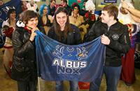 World Championship, Albus Nox Luna