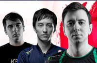 Рейтинг Sports.ru, Singapore Major, Thunder Predator, Monaco Gambit, Владимир «No[o]ne» Миненко, PSG.LGD, Vici Gaming, Team Liquid, Alliance, Артем «Fng» Баршак