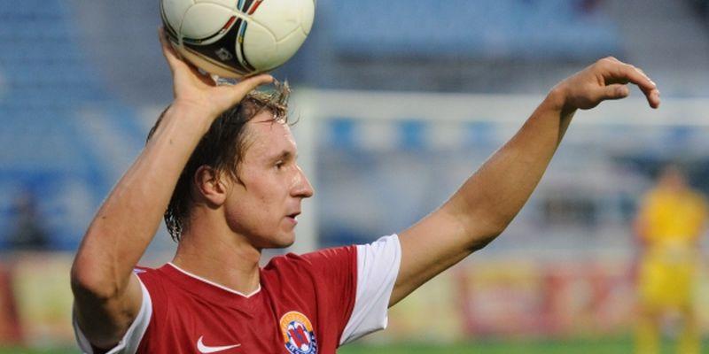 FIFA 19, Yozhyk