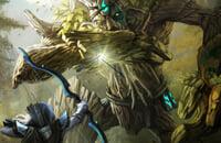 Leshrac, Матчмейкинг, Гайды, Bristleback, MMR, Alchemist, Treant Protector, Dragon Knight