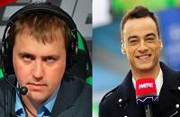 ESL One Genting, Матч ТВ, Павел Занозин