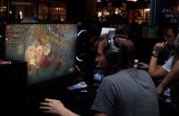 Twitch, Стратегии, Турниры в Москве, Paradox Interactive