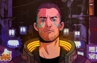 Ролевые игры, CD Projekt RED, Читы, Скины, Cyberpunk 2077