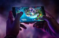 Android, Мобильный гейминг, iOS