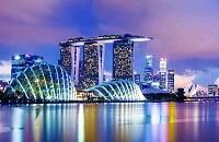 Киберспорт, World Pro Invitational Singapore