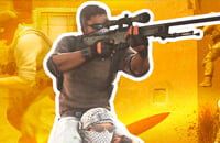 Шутеры, Гайды по CS:GO, Counter-Strike: Global Offensive, NAVI, Furia, Overpass, Олоф «olofmeister» Кайбьер, Vertigo